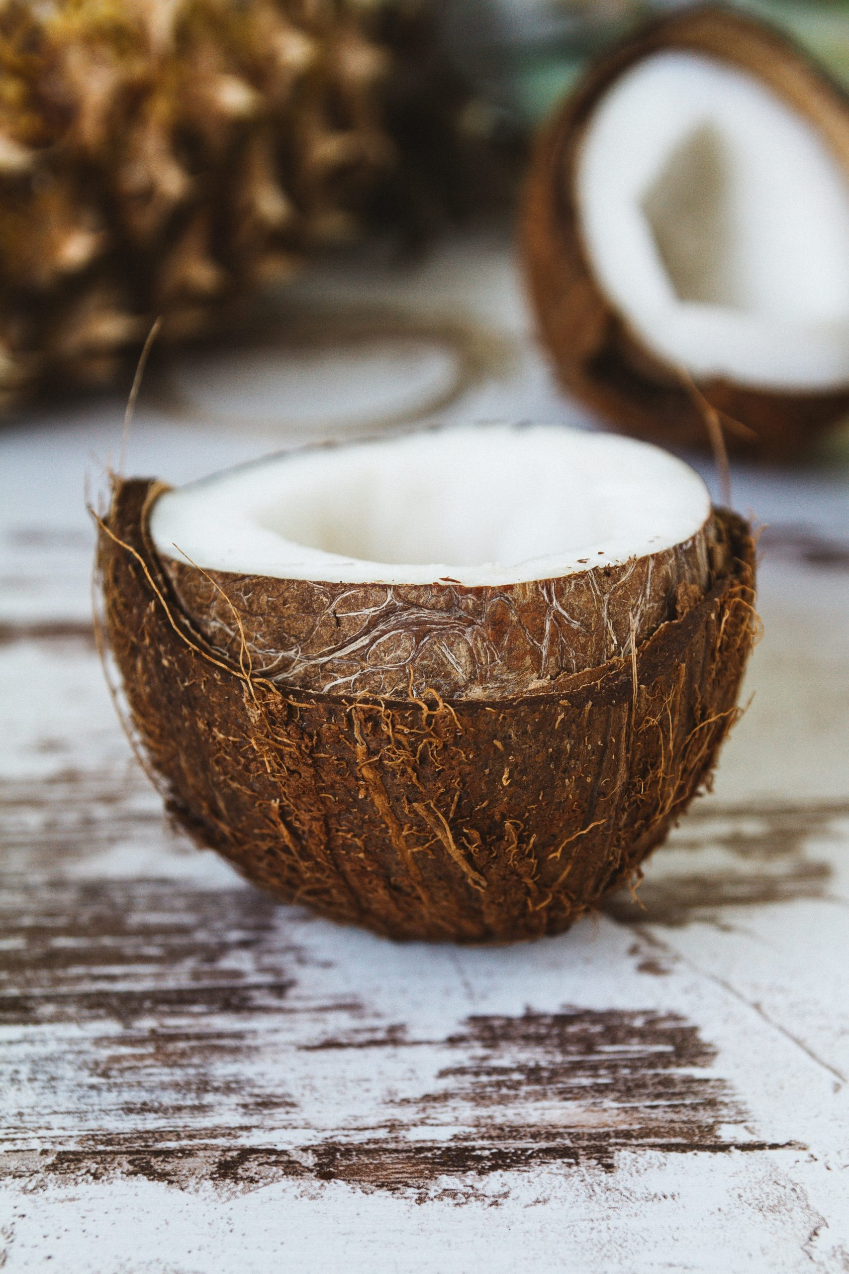 Some Amazing and Unexplored Benefits of the Coconut Oil