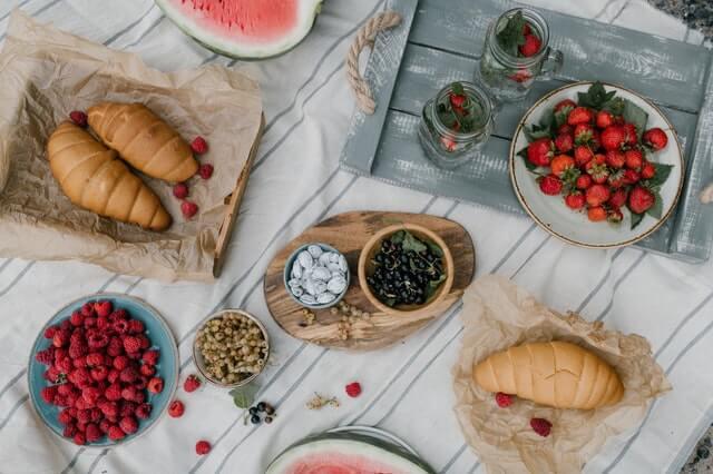 7 Richest Source of Antioxidants
