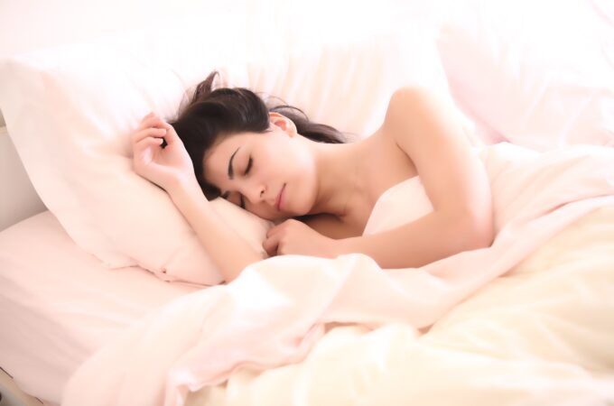 How to Have a Sound And Adequate Sleep at Night?
