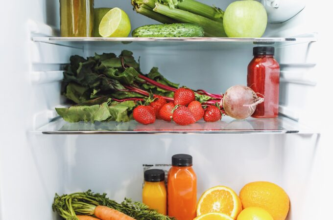 Foods That Should Not Be Stored in the Fridge