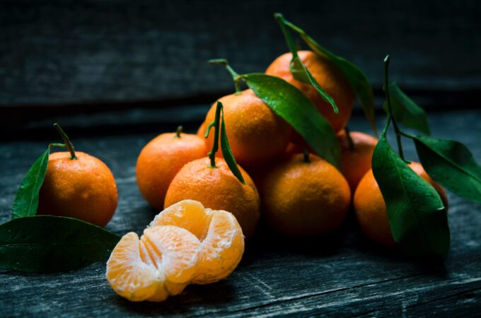 Orange Peels Are Not Waste…..See How