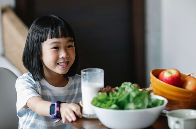 Quick, Easy-to-Prepare And Healthiest Breakfast Ideas For Your Kids