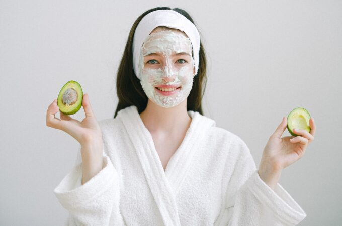 Use Home-made Face Scrub to Get Young, Supple and Radiant Skin
