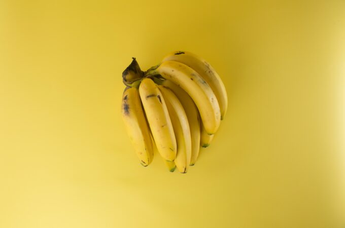 Explore The Benefits of Having Bananas Daily