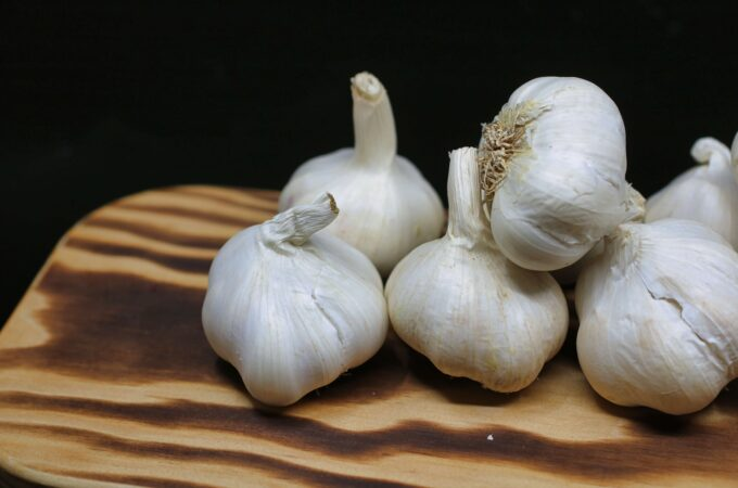 7 Important Health Benefits of Garlic