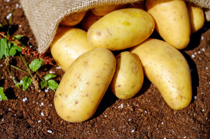 Wonderful Health Benefits of Potato Juice