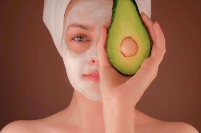 Some Cool Summer Face Packs Straight From Your Kitchen: